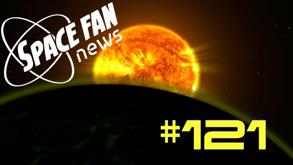What Happened to ISON?; Water in Exoplanet Atmospheres; The Planet That Shouldn't Be There: SFN #121