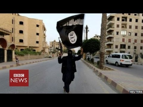What is a 'caliphate'? Iraq Conflict – BBC News