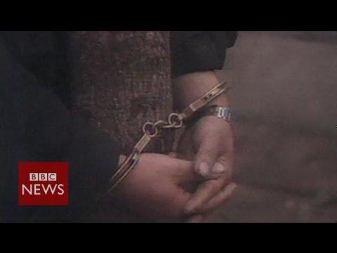 Where is Tiananmen's last prisoner? BBC News