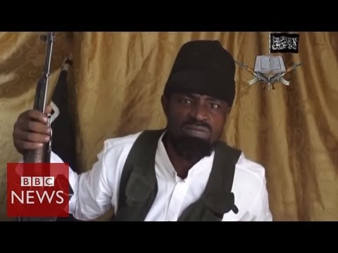 Who are Boko Haram? Explained in 60 seconds – BBC News