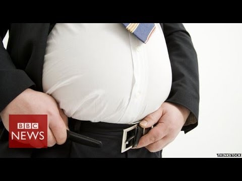 Why is 1/3 of the world fat? BBC News
