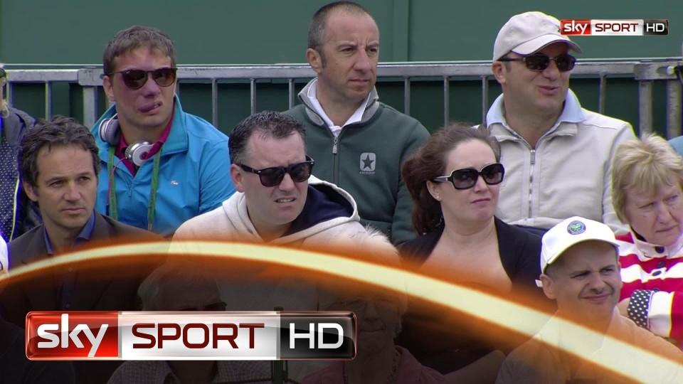 Wimbledon 2014: Kohlschreiber scheitert in fünf Sätzen