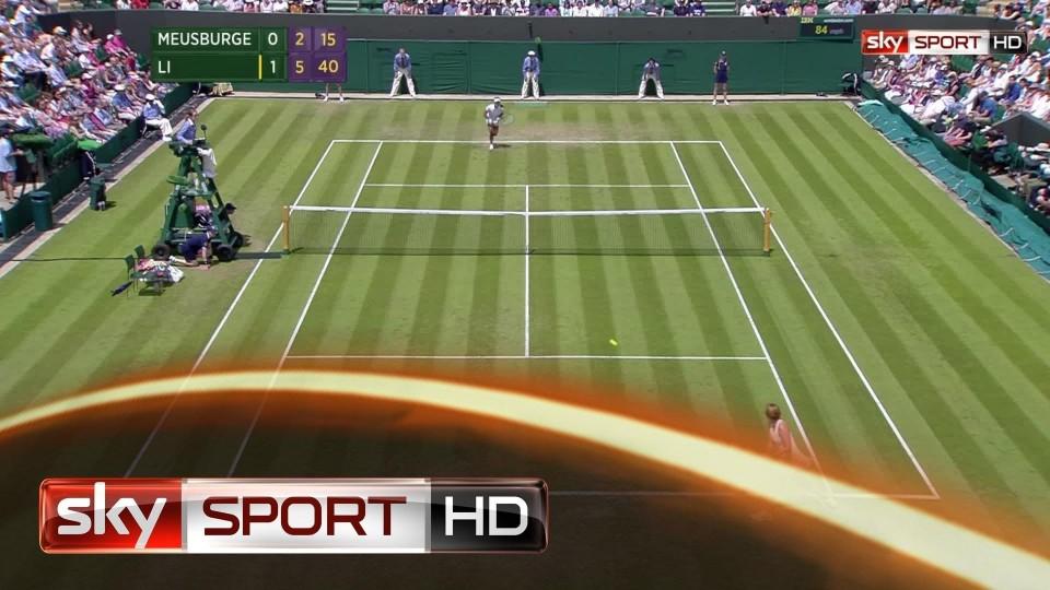 Wimbledon 2014: Venus Williams und Li Na weiter