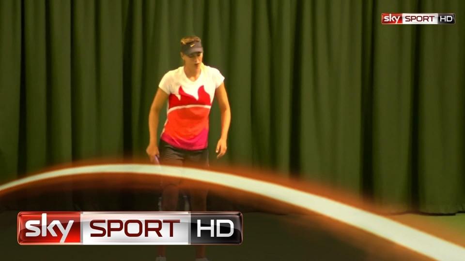 Wimbledon 2014: Williams scheitert früh im Turnier
