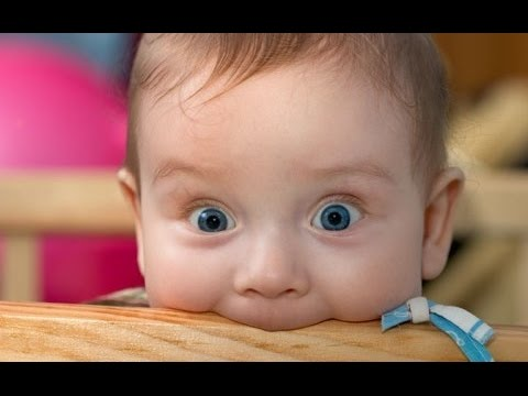 Babies Discovering Things for the First Time 2014 [NEW HD]