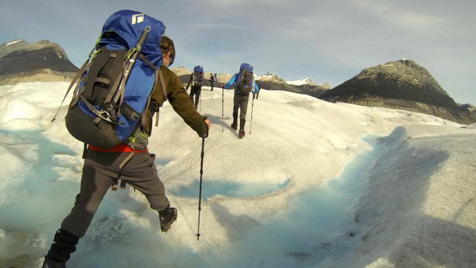 Battling the Unforgiving Terrain of Patagonia – Red Bull Project Acheron