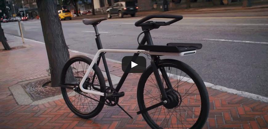 La bici è il mezzo del futuro, ecco perchè !