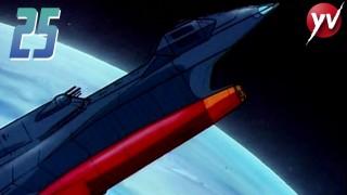 Blue Noah – Mare spaziale – Ep. 25 | Yamato Video