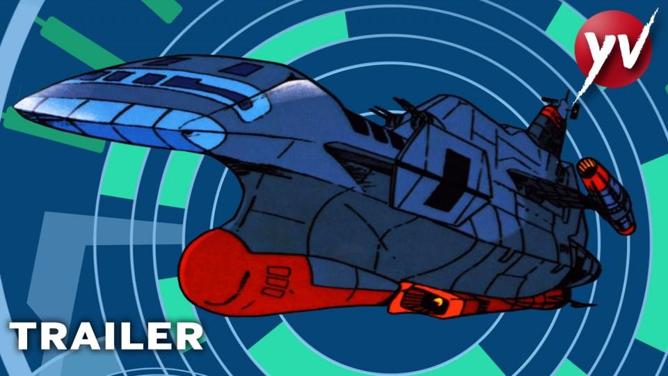 Blue Noah: Mare spaziale [La serie] – Dal 9 agosto su Yamato Animation