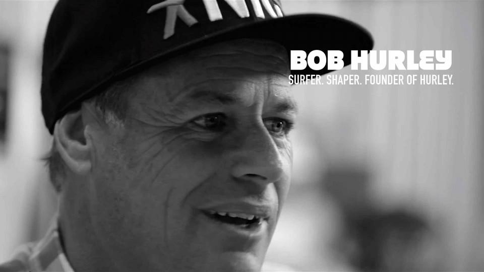Bob Hurley: Surfer, Shaper, Founder of Hurley – The Ripple Effect