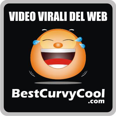 best curvy cool tutti i video virali del web