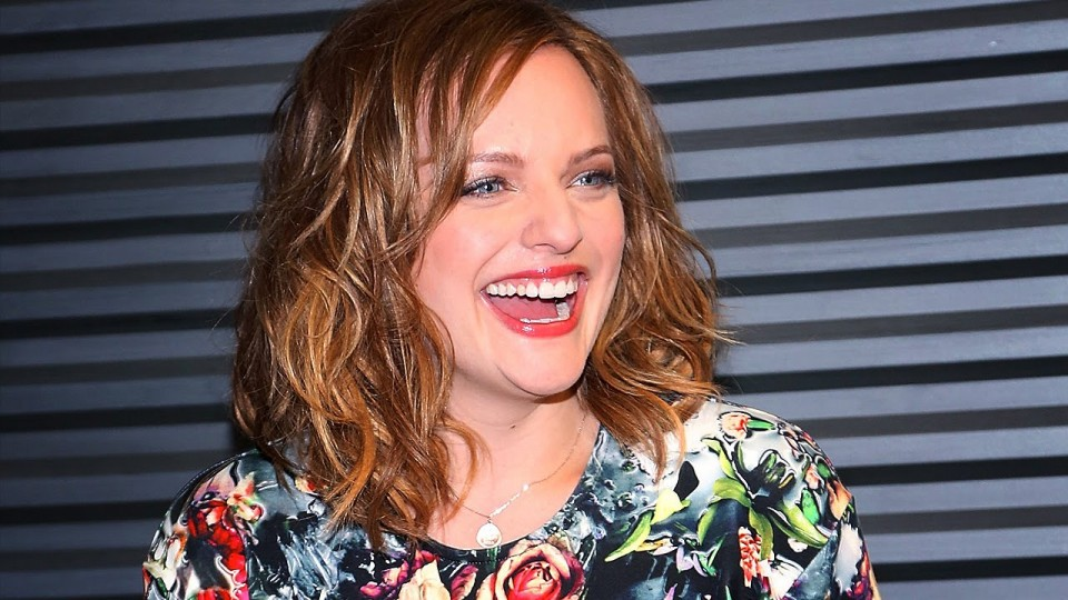 Elisabeth Moss: 'The Worst Person I Ever Met Was …' – PEOPLE