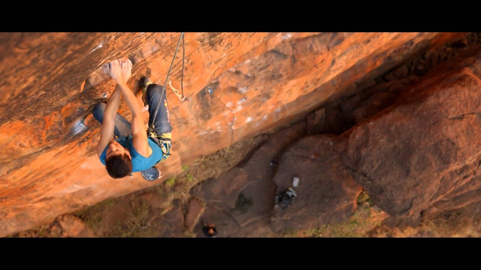 Exploring new and old climbing routes in India