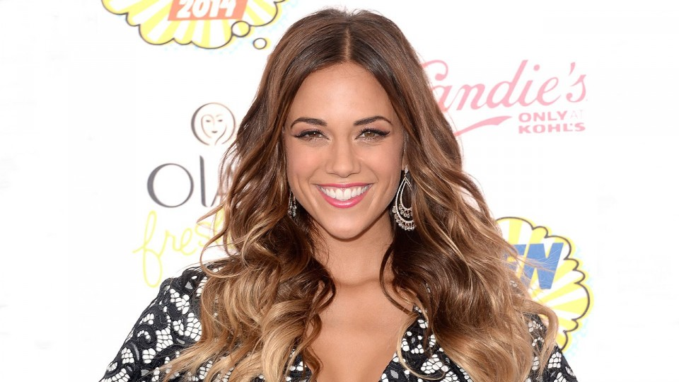 Jana Kramer Had a Major Teen Choice Awards Fashion Emergency – PEOPLE