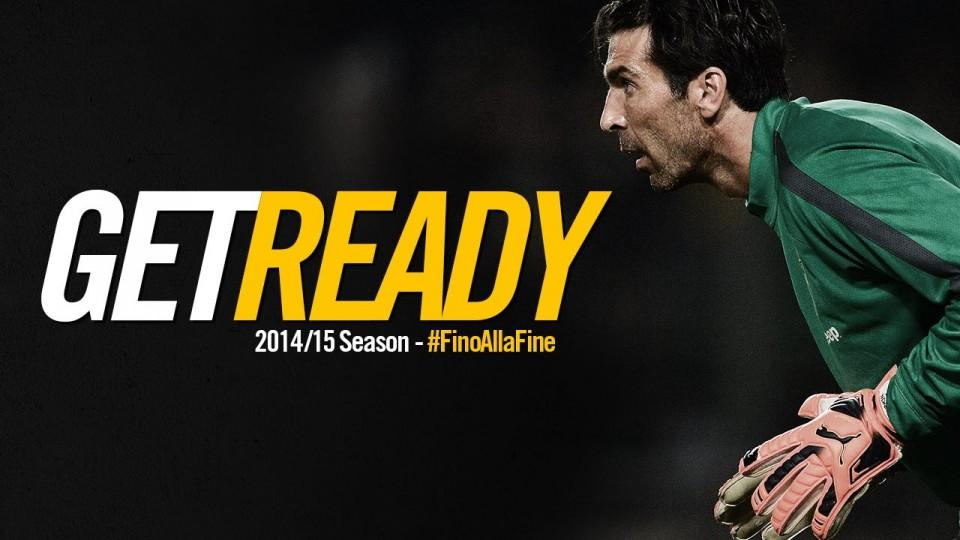 Juventus, ora si fa sul serio – The time is now