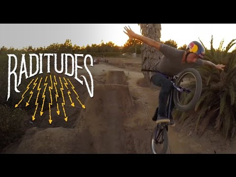 Raditudes – Crashing Drones and Winning Contests – Ep. 6