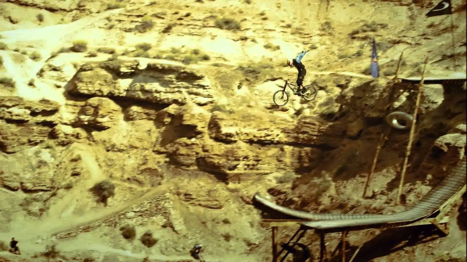 Road to Rampage – Season 2 – Teaser