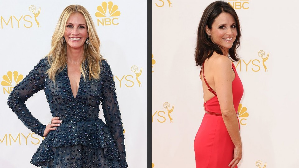 See the Best Emmys Red Carpet Looks in 90 Seconds – People