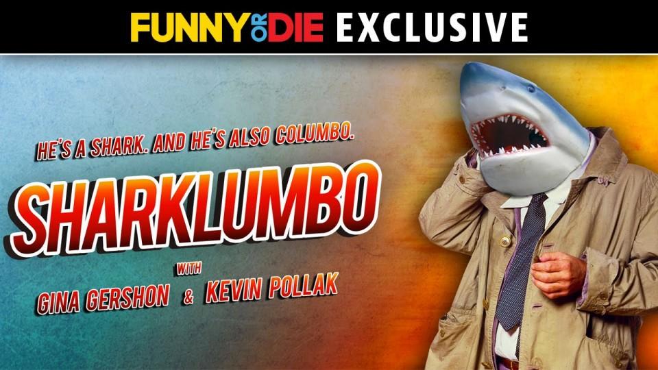 SHARKLUMBO with Gina Gershon and Kevin Pollak