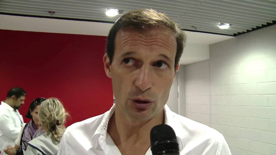Singapore Selection – Juventus: Le interviste post gara – The post-match interviews