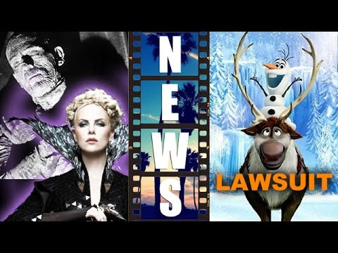 The Huntsman and The Mummy Reboot for 2016, Frozen Teaser Trailer Lawsuit – Beyond The Trailer