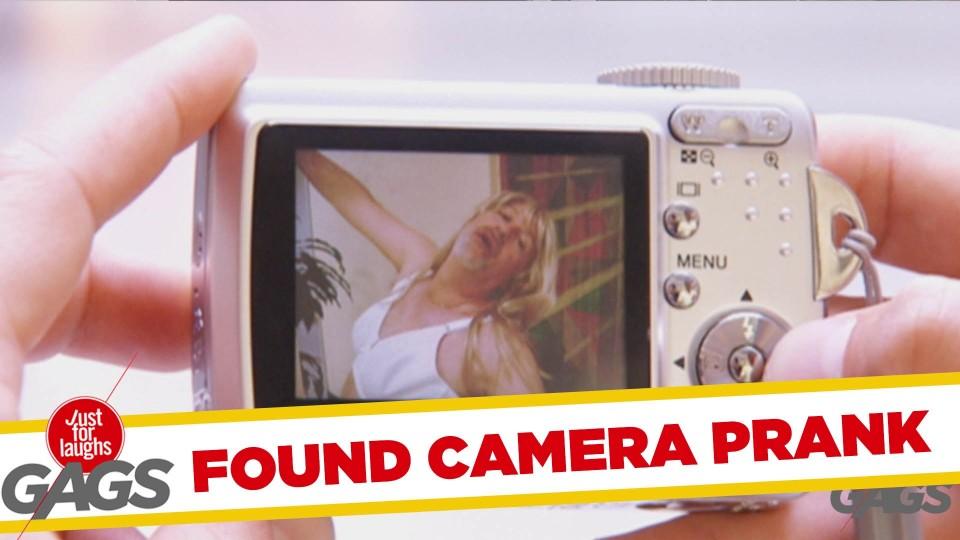 Throwback Thursday – Found Camera Prank