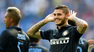 14.9.2014 Inter 7 Sassuolo 0  – #ICARDInumber9