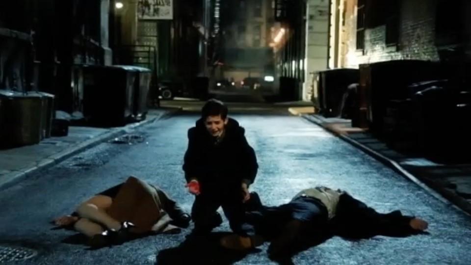 Batman's Parents Dying: The Supercut