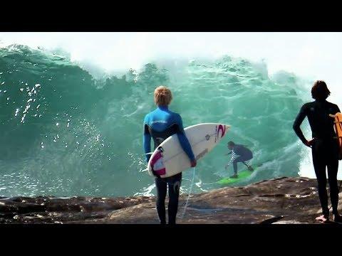 Best Barrels – Red Bull Cape Fear 2014