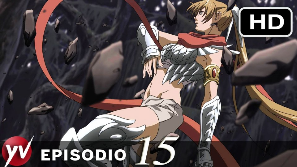 I Cavalieri dello Zodiaco: The Lost Canvas – Ep 15 [Sub Ita] | Yamato Video