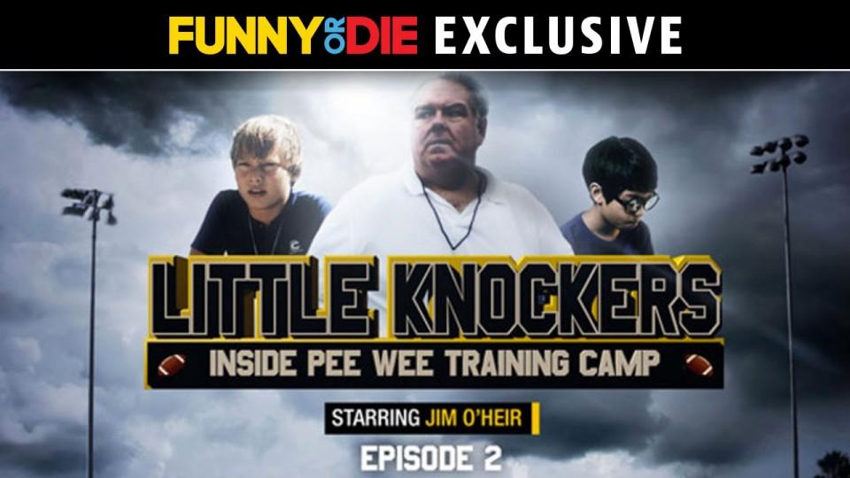 Little Knockers: Episode 2