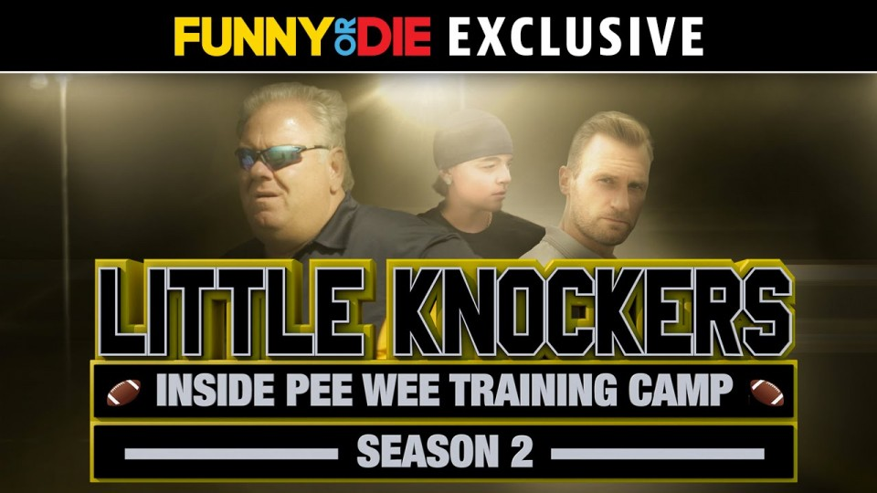 Little Knockers – Season 2