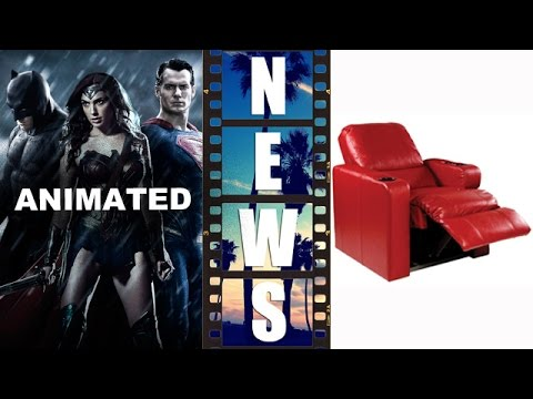 Machinima's Justice League Animated Series, AMC upgrades for 2015 Movies! – Beyond The Trailer