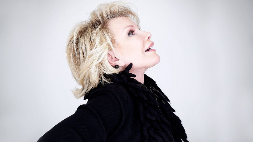 Make 'Em Laugh: Joan Rivers's Best Lines