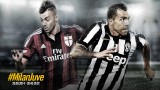 Milan-Juventus Preview