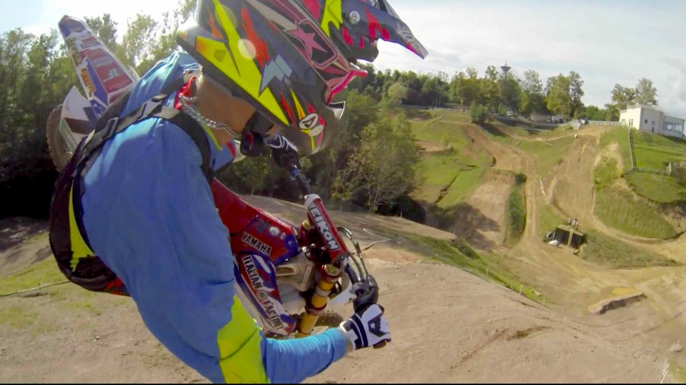 Motocross POV Track Preview – Red Bull MX Superchampions 2014