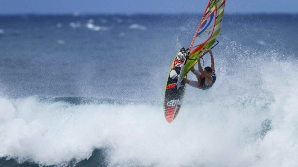 Nailing the Shot with Windsurfer Jason Polakow – Jason Polakow Chronicles
