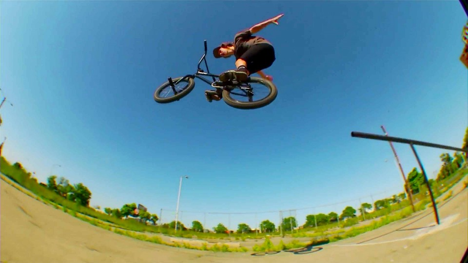 No Sleep 'Til SD – BMX in Wyandotte, Michigan – Part 1