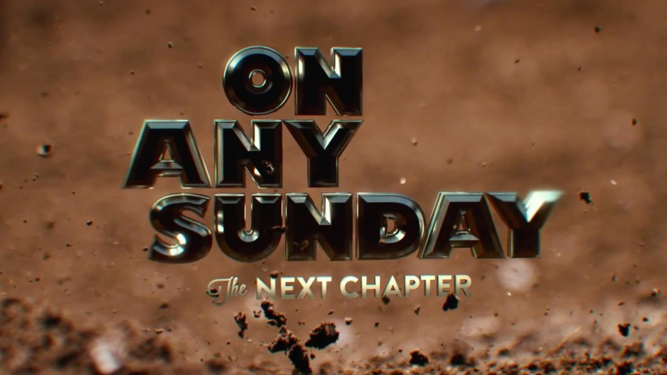 On Any Sunday, The Next Chapter – Official Trailer