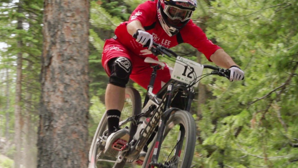 On Track With Curtis Keene – Dirty Deeds – Ep 8
