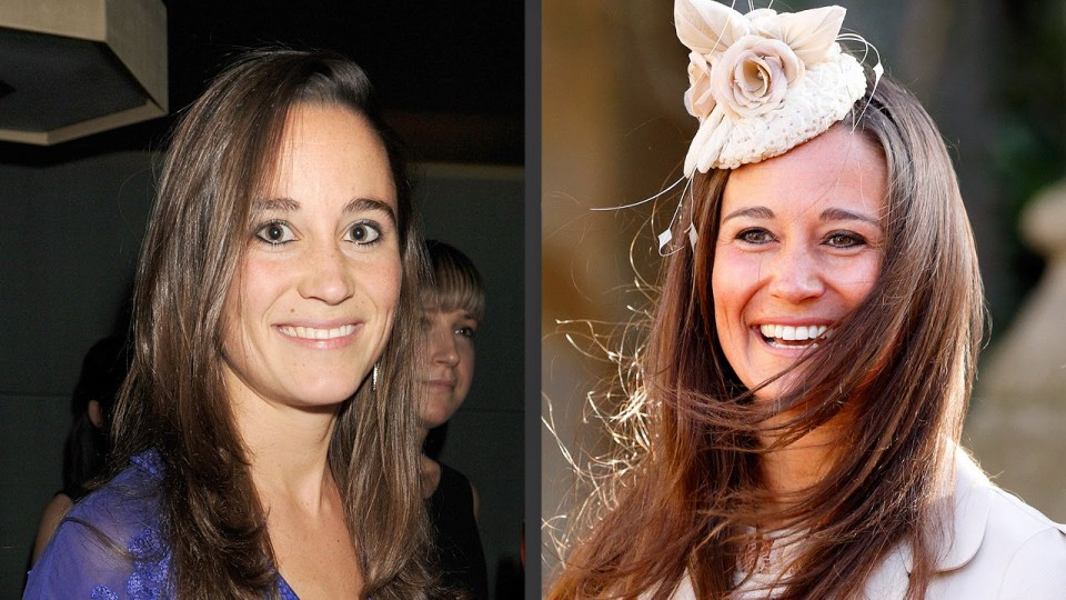 Pippa Middleton's Best Looks – PEOPLE