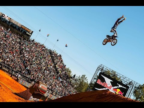 Red Bull X-Fighters 2014 Season Recap