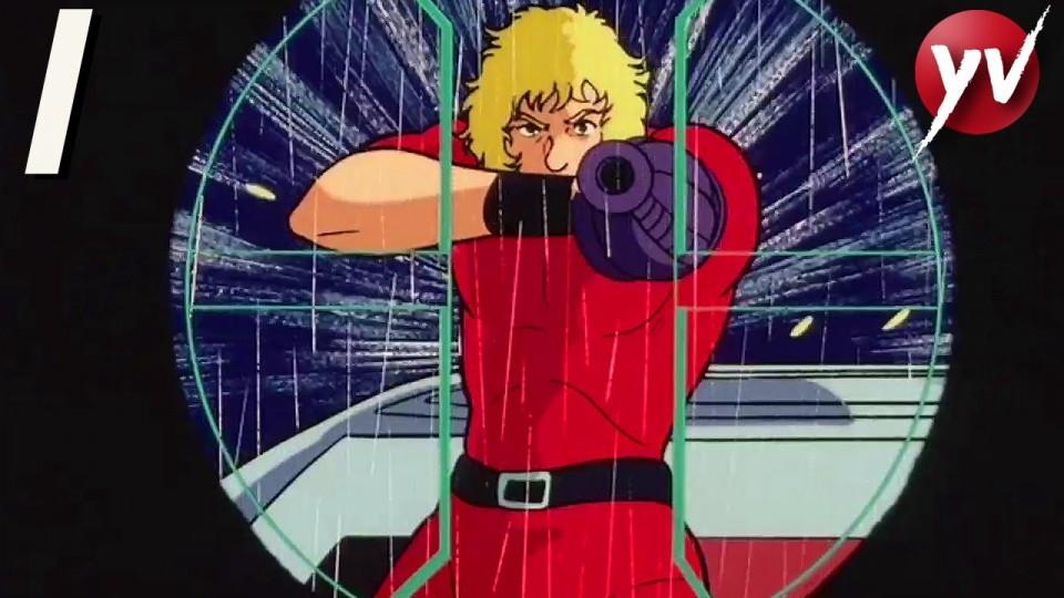 Space Adventure Cobra – Ep 1 [Sub Ita]   Yamato Video