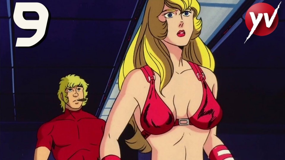 Space Adventure Cobra – Ep 9 [Sub Ita] | Yamato Video
