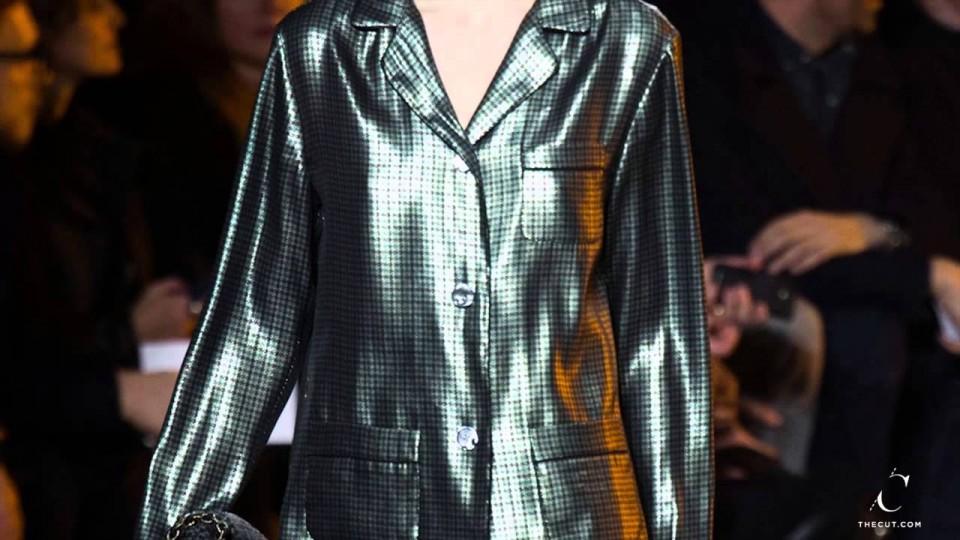 The Cut Presents: Guide to Fall Fashion — Amy Larocca