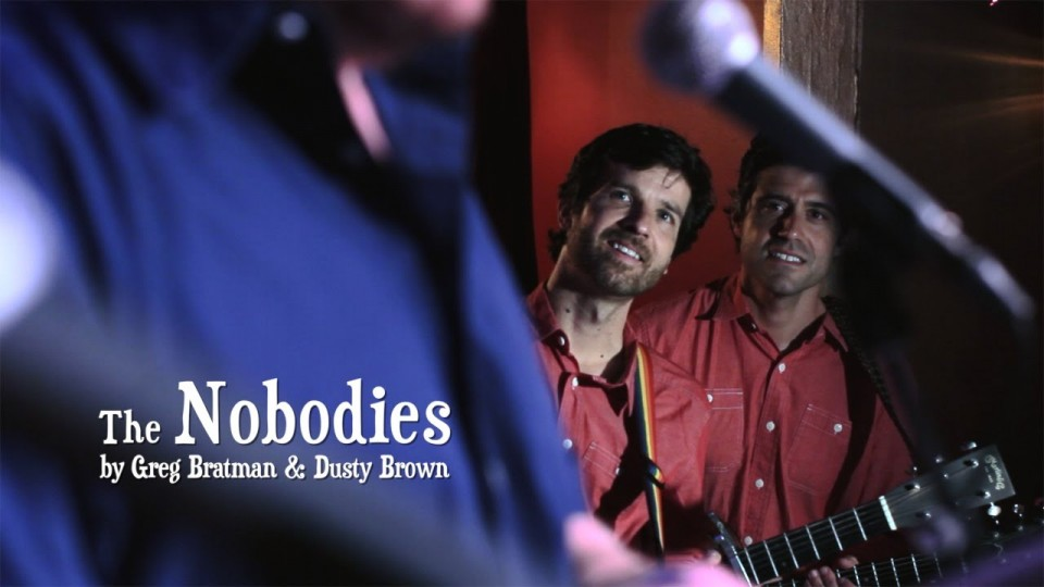 The Nobodies: A Short Film – with Jim Gaffigan, Ellie Kemper, Jack McBrayer, and Tony Hale
