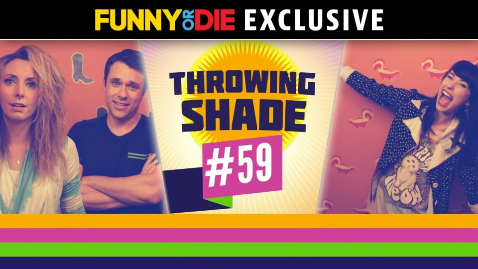 Throwing Shade #59:  Michael Sam and Kimbra