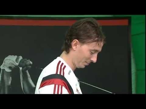 Un green d'eccezione! | AC Milan Official