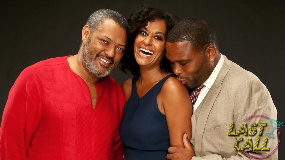 Why the Cast of black-ish Already Has Us Cracking Up – PEOPLE