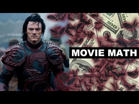Box Office Dracula Untold, Gone Girl, Addicted, Meet the Mormons, Fury